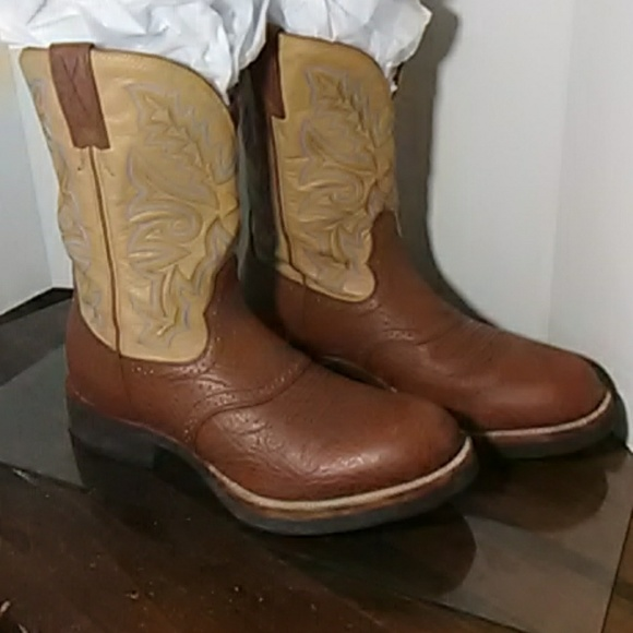 927a3b5c547 Twisted X cowboy boots 11 D